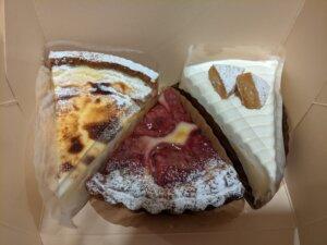 夙川|芦屋ダニエル出身のシェフが作る大人味の絶品ケーキはいかが?