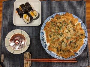 夙川|本場のキムチと韓国料理を手軽に堪能出来る店★