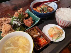 阪神西宮|コスパ◎味◎居酒屋さんのがっつりランチ!