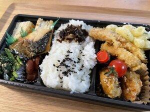 甲子園|身体にやさしいおかずが詰まった手づくり惣菜とお弁当のお店